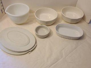 Pfaltzgraff casserole bowls and more