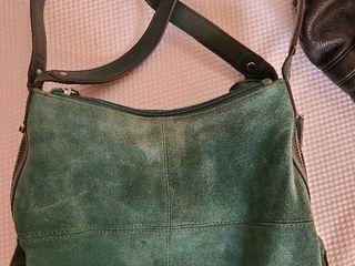 Two ladies handbags