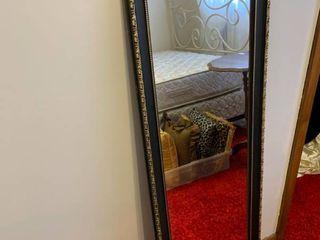 Mirror 50 x 16 inches