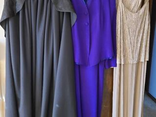 lovely ladies garments  size 18