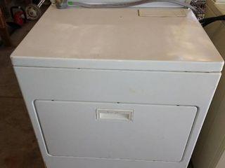Whirlpool Imperial Series dryer