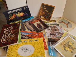The Decorative Painter  From Me To You  Tole World and more assorted books