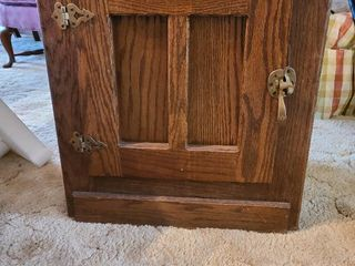End table 17x22