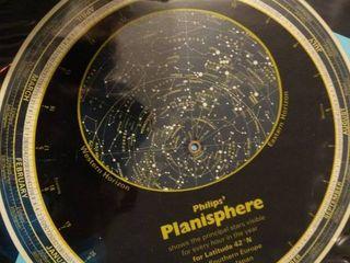 Philips Planisphere