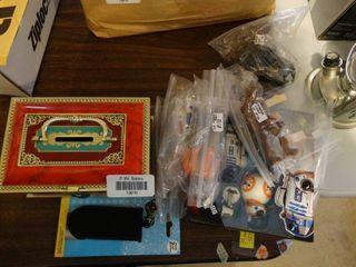 Star Wars Toys   coin bank