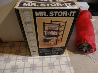 Mr  Store it in box