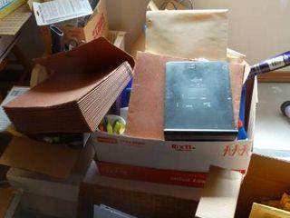 School supplies  office supplies