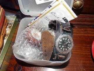 lot of Men s Watches