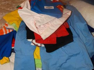lot of Girl s Clothing