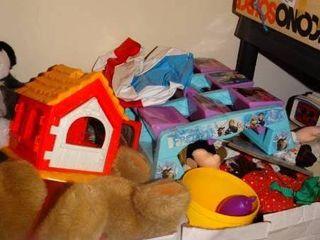 lot of Children s Toys