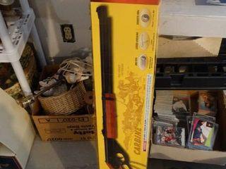 Daisy Red Rider Carbine BB Gun