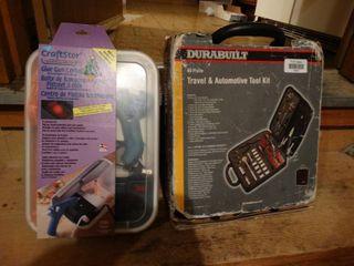 2 new tool sets