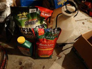 Grass fertilizer   misc