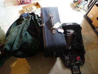 3 pcs luggage