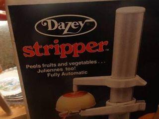 Dazey Fruit and Vegetable Stripper