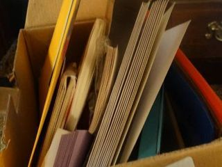 lot of Photo Albums