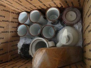 lot of Dishware