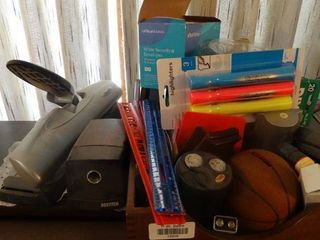 lot of Office Supplies