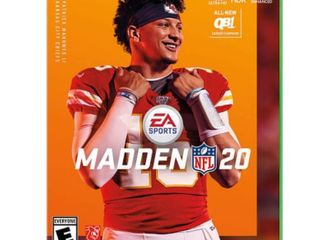 Madden for XBOX ONE