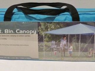 Ozark Trail Outdoor Canopy