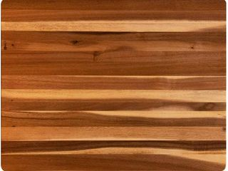Villa Acacia Wood Cutting Board