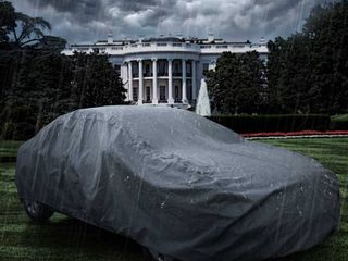 large Vehicle Cover