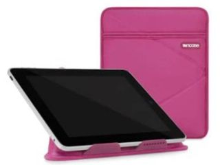 Stand and Sleeve for iPad
