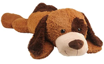 large Stuffed Dog