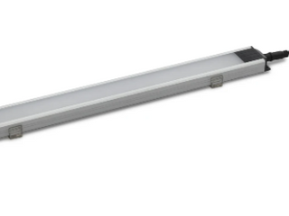 lED light strips with power adapter installation power rating 300 lumens SKU  60806