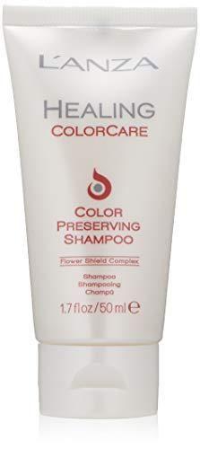 lANZA Healing ColorCare Color Preserving Shampoo   Conditioner