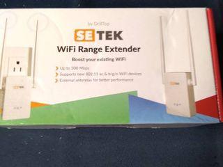 DrillTop SE TEK Wifi Range Extender