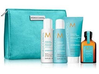 Moroccanoil Hydration Heroes Gift Set
