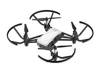 Ryze Tech Tello   Mini Drone Quadcopter UAV for Kids Beginners 5MP Camera HD720 Video 13min Flight Time Education Scratch Programming Toy Selfies  powered by DJI  White