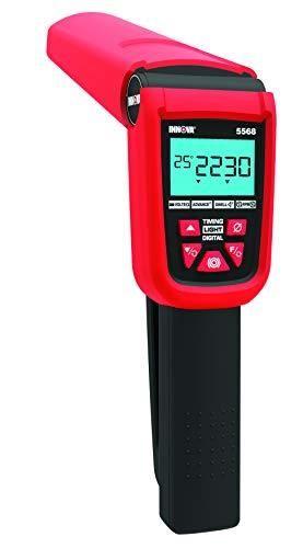 INNOVA 5568 Pro Digital Timing light with Storage Case