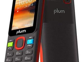 Plum 3G Basic Phone GSM Unlocked Cell Phone Whatsapp Facebook Dedicated Keys ATT Tmobile