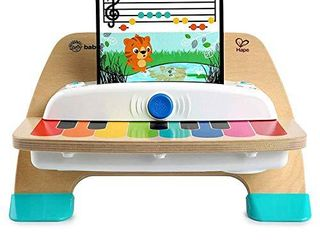 Baby Einstein Magic Touch Piano Wooden Musical Toy Toddler Toy  Ages 6 Months and Up