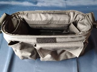 AIRlAB lUNCH TOTE