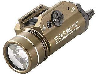 Streamlight High lumen Rail Mounted Tactical light  Flat Dark Earth Brown  light Only   69267