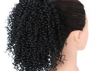 VIGOROUS Hair Ponytail Extension