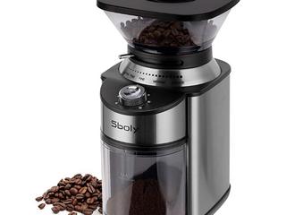 Sboly Grind   Brew Coffee Maker