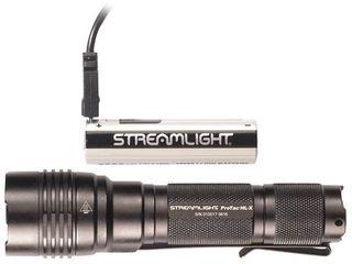 Streamlight ProTac Hl X 1000 lumen lED USB Rechargeable Flashlight   88085