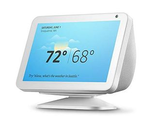 Echo Show 8 Adjustable Stand   White