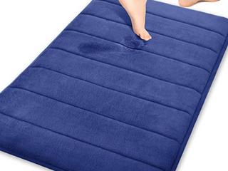 Blue Yimobra Bath Mat