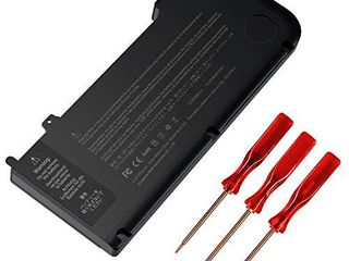 BND A1322 laptop Battery Replacement for Mac Book Pro 13 inch A1278 Mid 2009  Mid 2010  Early and late 2011  Mid 2012 Version fit MB990ll A MB991ll A MC374ll Al MC724ll A MD314ll A MD101ll A
