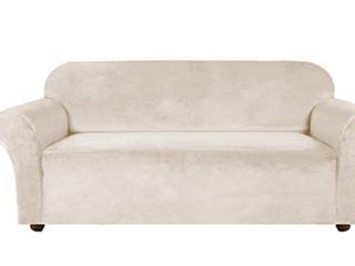 Velvet Furniture Cover