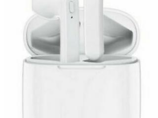 TWS  True Wireless Headphones  Earphones V5 0 EDR White