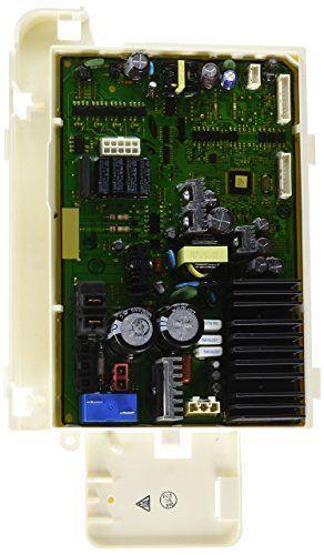 Samsung DC92 01063A Washer Electronics Board