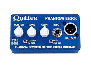 Quilter labs Phantom Block Electric Guitar Interface