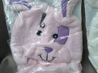 Kids Bunny Hat  pack of 2