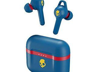 Skullcandy Indy Evo True Wireless In Ear Earbud   92 Blue